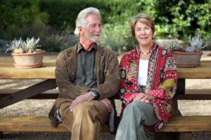 Continuum Estate, Tim en Marcia Mondavi, Founders Continuum, Winery, Napa Valley, Sage Maintain
