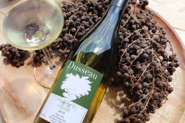 Dusseau Chardonnay