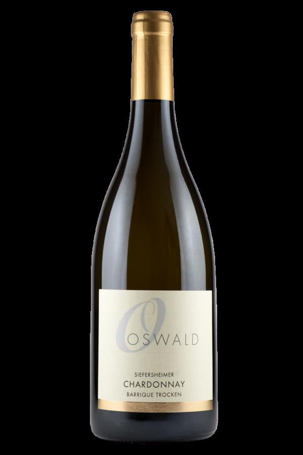 Weingut Oswald Siefersheimer Barrique Chardonnay