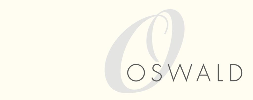 Logo Oswald,Weingut Oswald, Wahlheim Rheinhessen