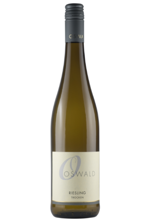 Oswald Riesling