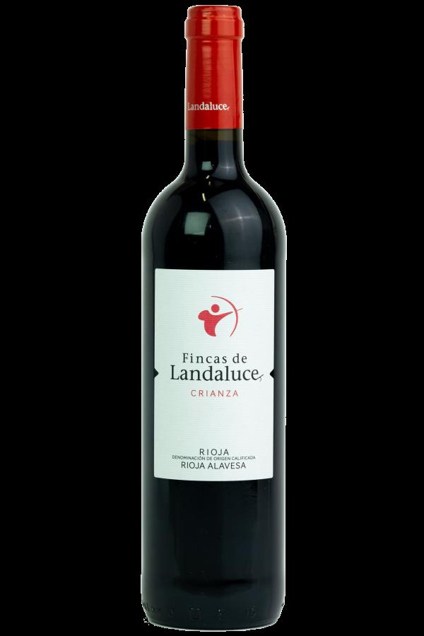 Landaluce Rioja