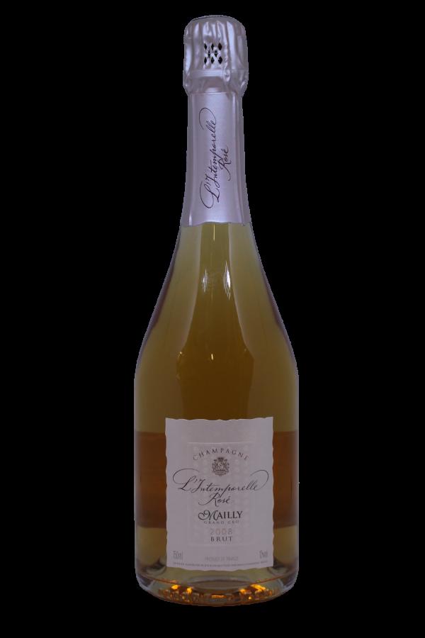 Mailly Crand Cru Champagne Rosé Millesime