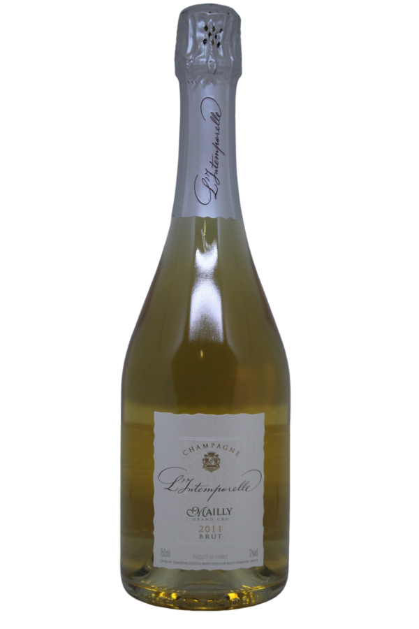 Mailly Champagne Grand Cru Millesime Intemporelle