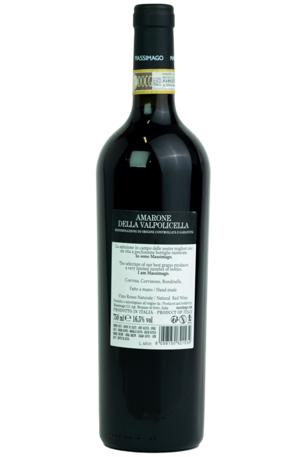 Massimago Amarone