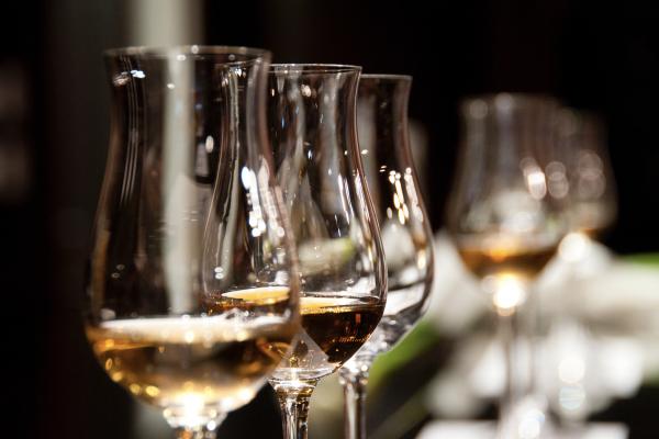 SDEN1 Online wijnproeverij