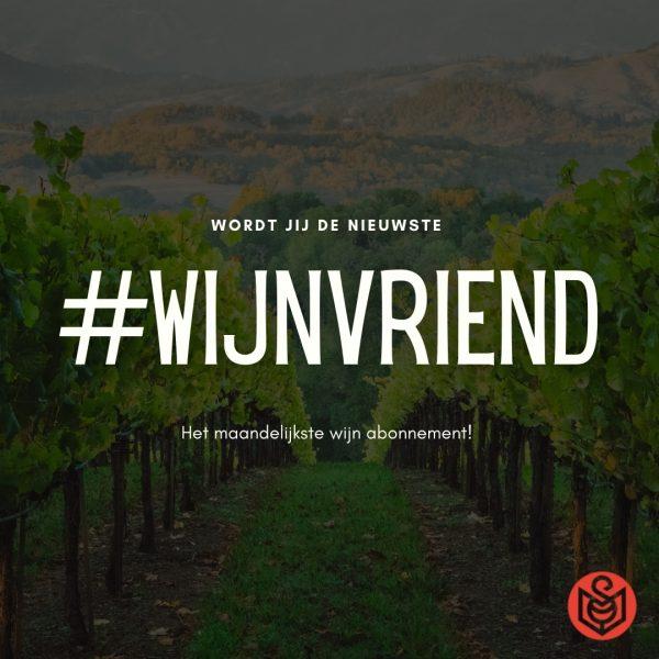 Wijnvriend