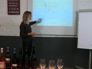Masterclass Duitse wijn